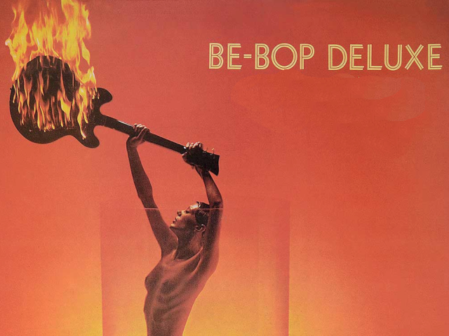Be Bop Deluxe – Maid In Heaven