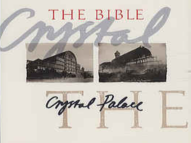 The Bible – Crystal Palace