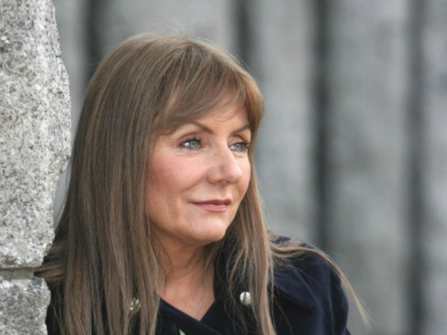 Frances Black – All the Lies That You Told Me