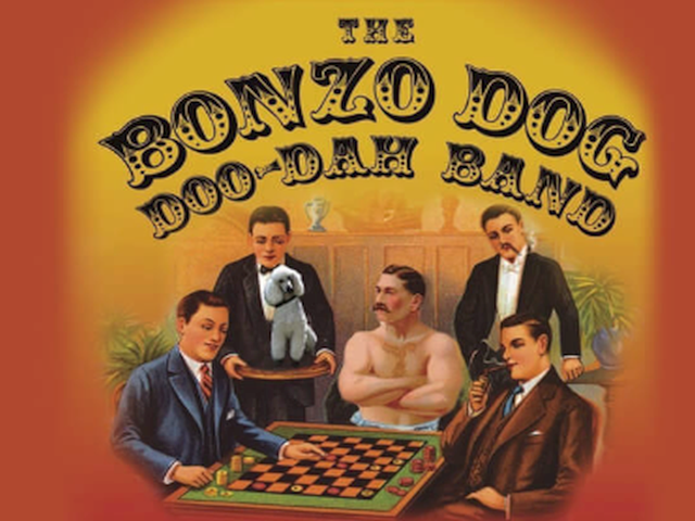 Bonzo Dog Doo-Dah Band – Death Cab For Cutie