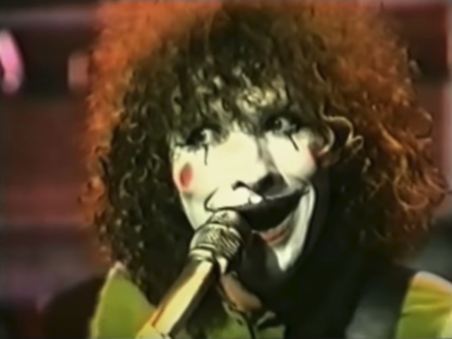 Sensational Alex Harvey Band – Faith-Healer