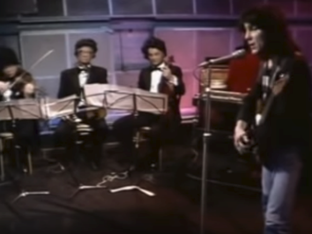 Sensational Alex Harvey Band – Next