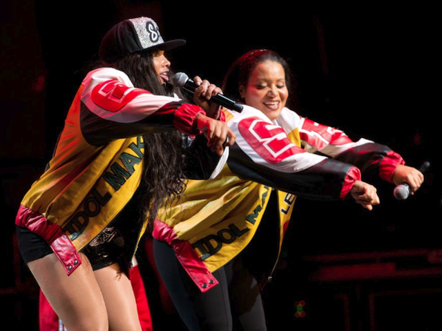 Salt-N-Pepa – Push It