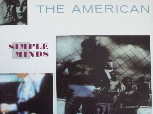 Simple Minds – The American