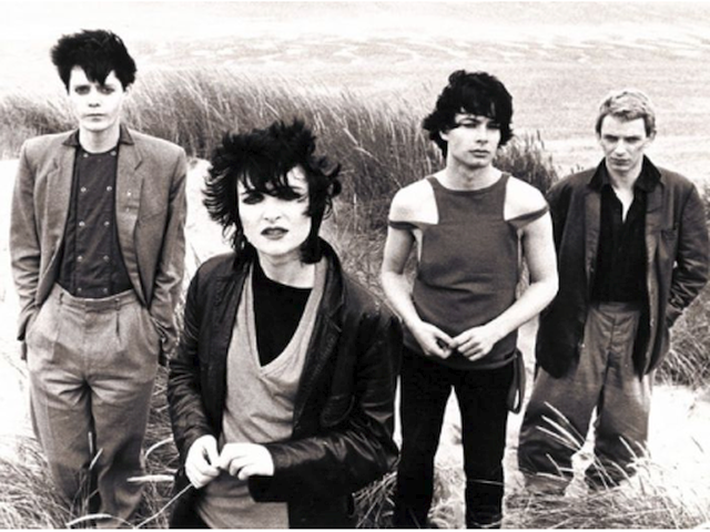Siouxsie And The Banshees – Spellbound