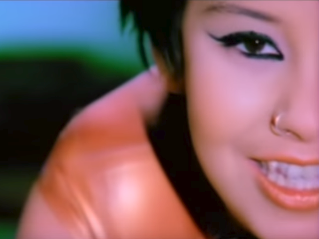Sneaker Pimps – Spin Spin Sugar