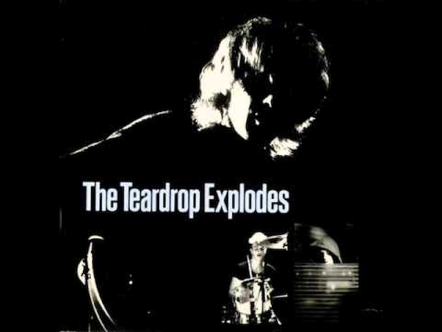 The Teardrop Explodes – Reward
