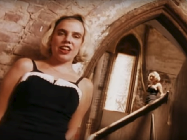 Throwing Muses – Not Too Soon