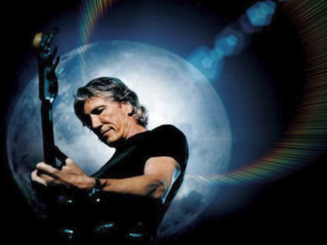Roger Waters – The Tide Is Turning