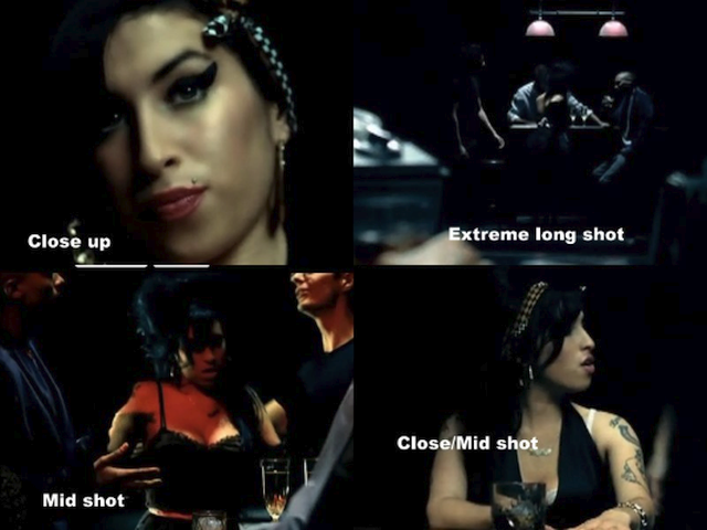 Amy Winehouse – You Know I'm No Good