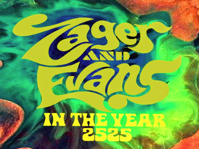 Zager & Evans – In the Year 2525