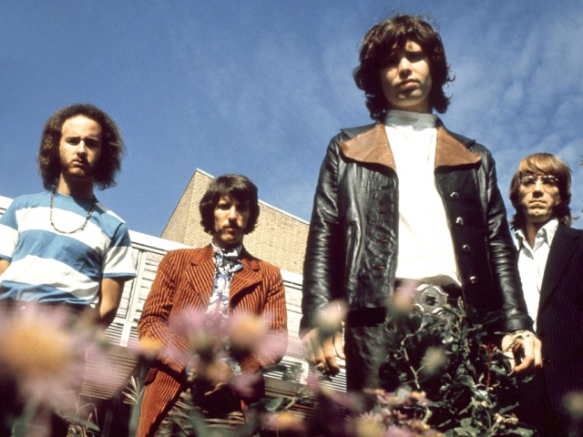 The Doors – Spanish Caravan