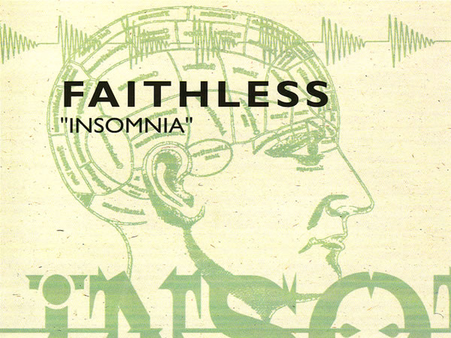 Faithless – Insomnia