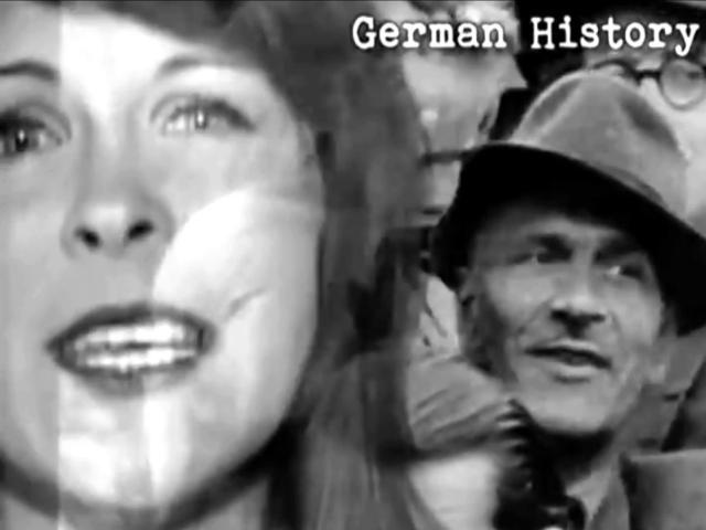 German History I - DJ Happy Vibes feat. Jazzmin