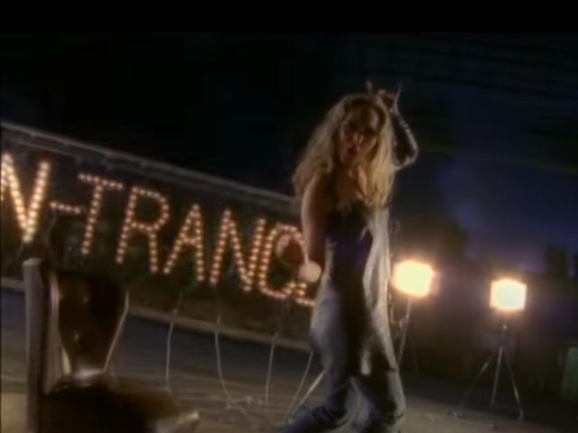N-Trance - Forever