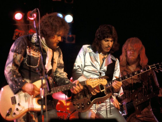 Bachman Turner Overdrive - House Of The Rising Sun
