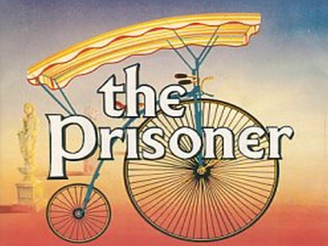 Ron Grainer - The Prisoner