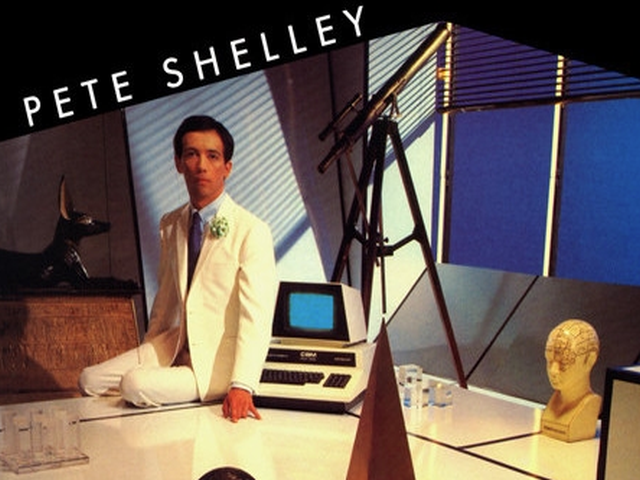 Pete Shelley - (Millions Of People) No One Like You