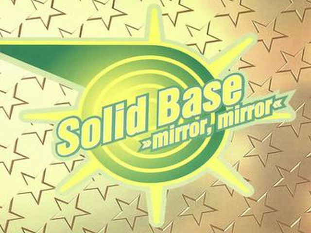 Solid Base - Mirror Mirror