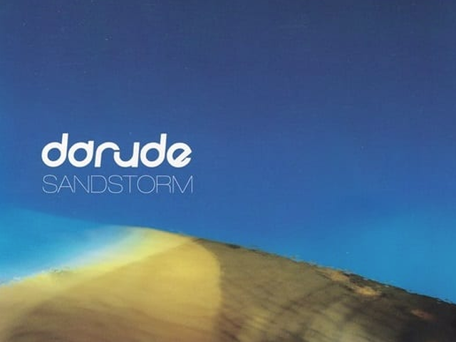 Darube - Sandstorm