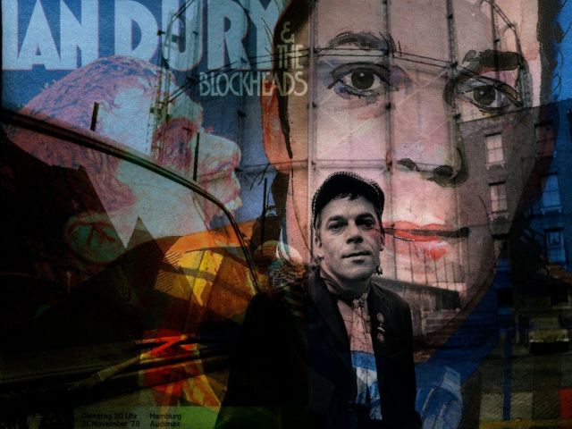 Ian Dury and the Blockheads - Billericay Dickie