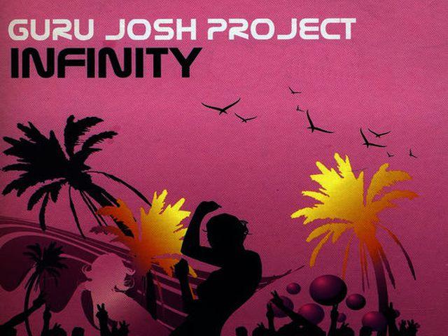 Guru Josh Project - Infinity (Klass Vocal Mix)