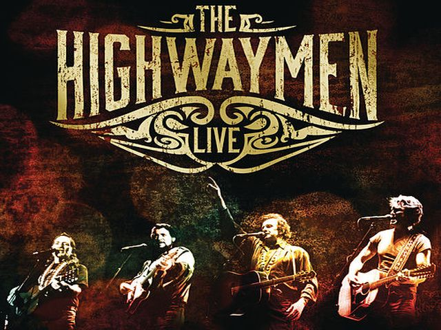 The Highwaymen - (Ghost) Riders in the Sky