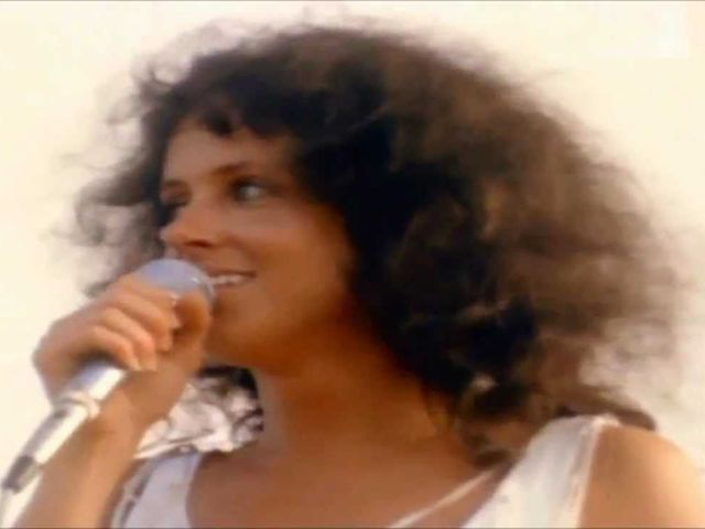 Jefferson Airplane - White Rabbit, Live from Woodstock 1969