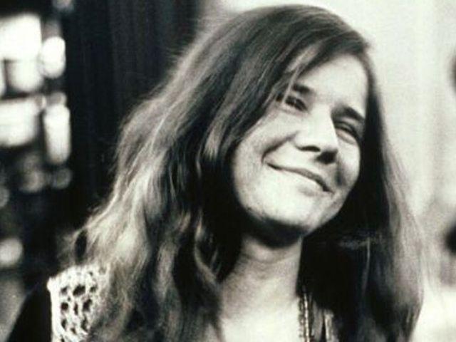 Janis Joplin - To Love Somebody