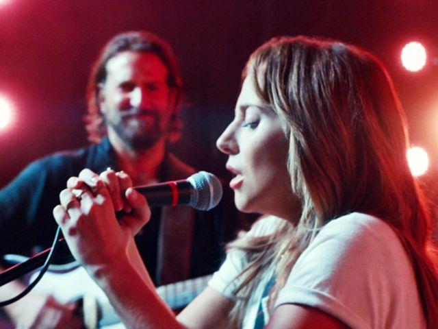 Lady Gaga & Bradley Cooper - Shallow