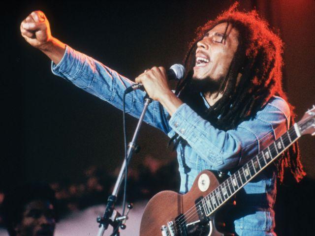 Bob Marley vs. Funkstar De Luxe - Sun Is Shining