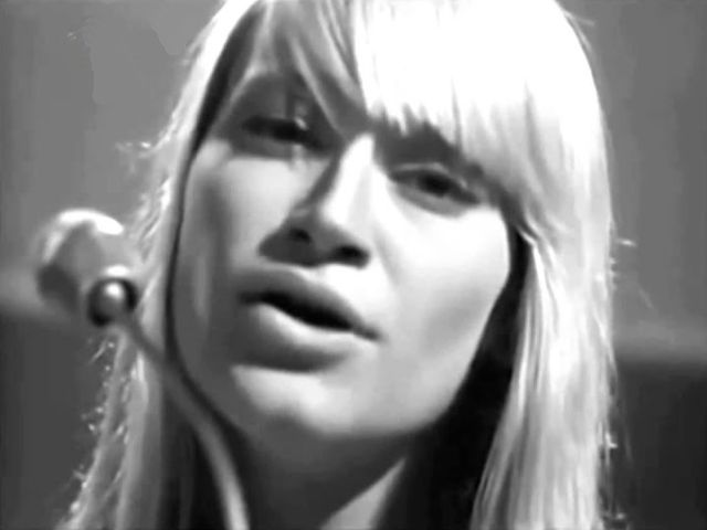 Peter, Paul & Mary - The First Time Ever I Saw Your Face