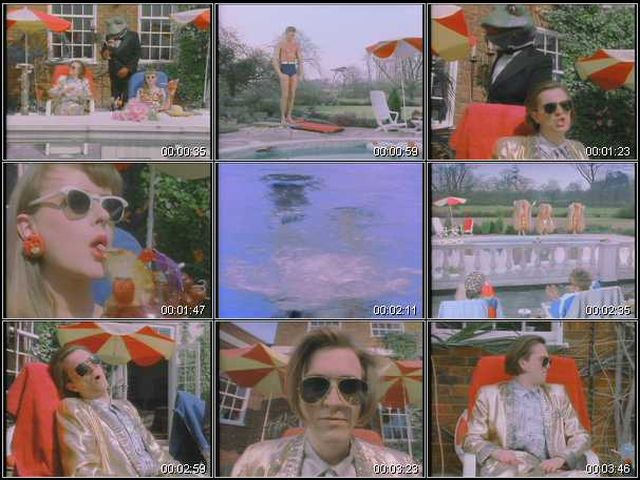 Prefab Sprout - The King of Rock 'N' Roll