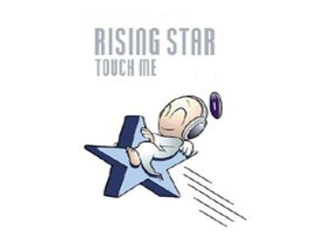 Rising Star - Touch Me (Sebastian Brandt Remix)