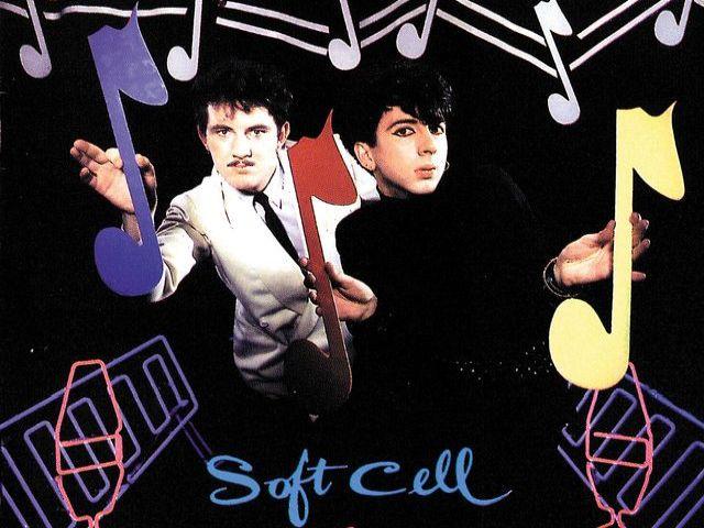 Soft Cell - Sex Dwarf