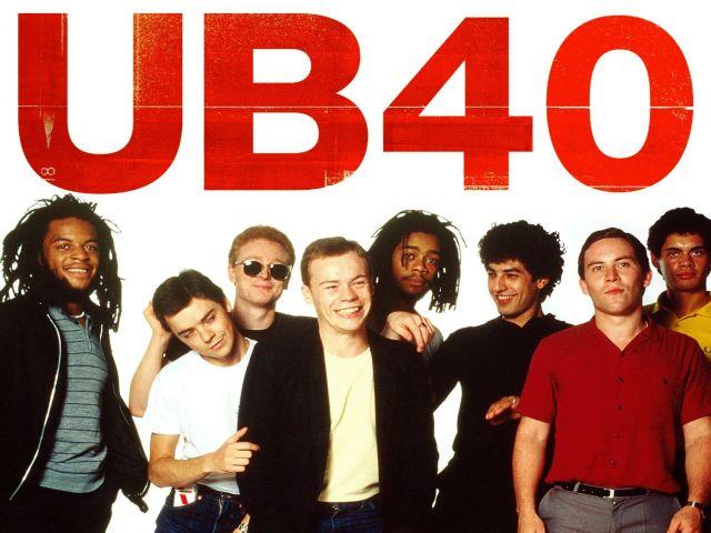 UB40 - One in Ten