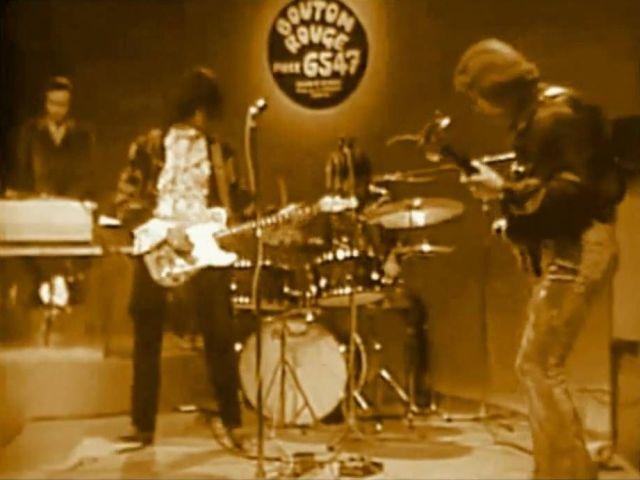 The Yardbirds - Train Kept A-Rollin'