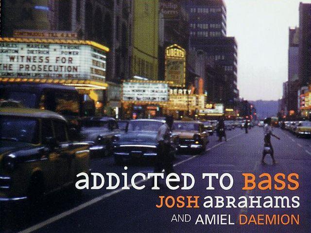 Josh Abrahams & Amiel Daemion - Addicted To Bass