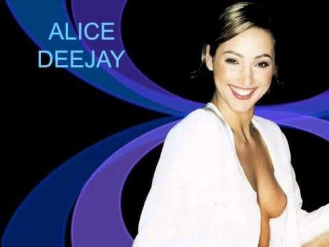 Alice DJ - Will I Ever