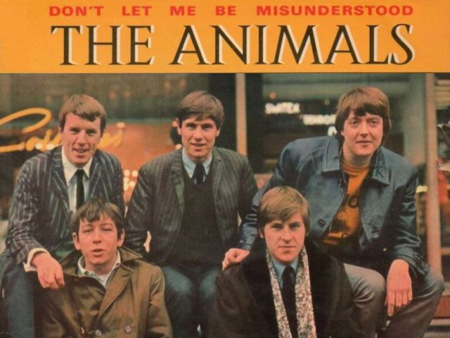 The Animals - Please Don´t Let Me Be Misunderstood