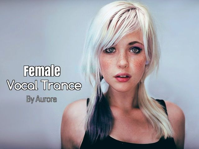 Aurora Playlist - Heavenly Uplifting Trance