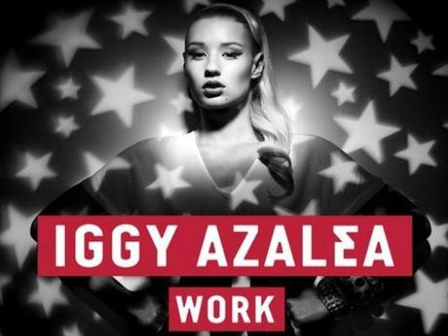 Iggy Azalea - Work