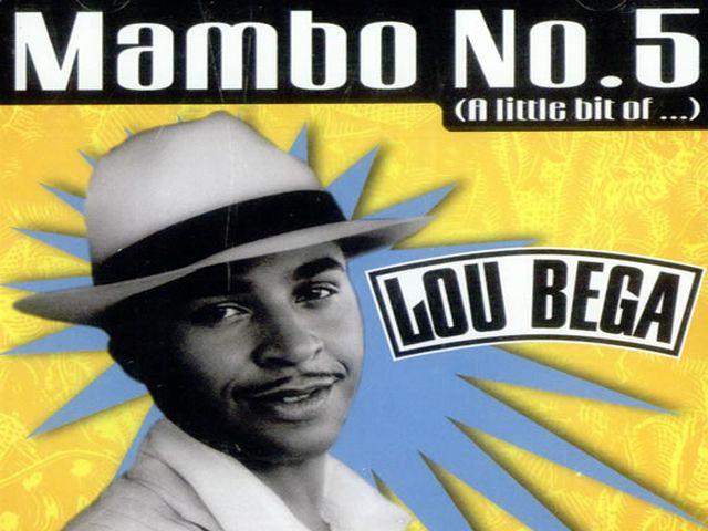 Lou Bega - Mambo No. 5 (A Little Bit of...)