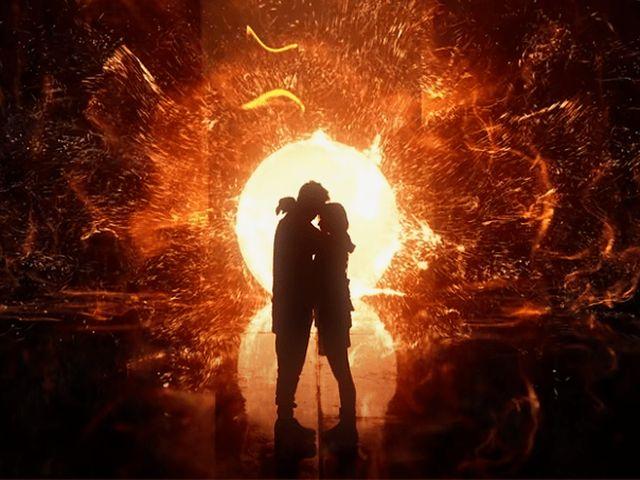 Illenium, Dabin, Lights - Hearts on Fire