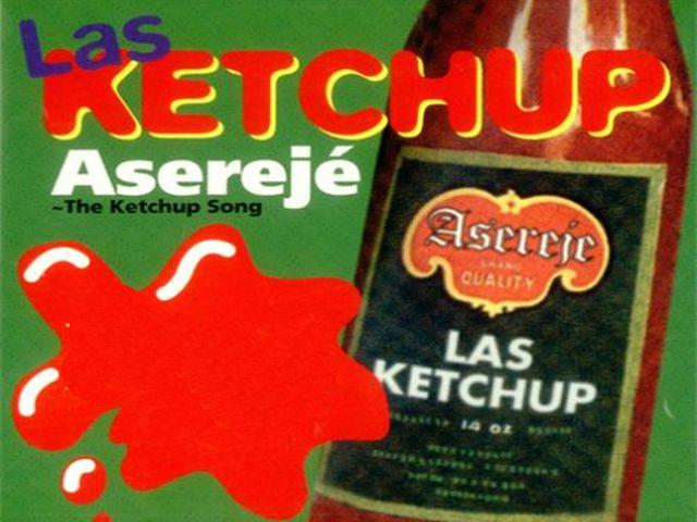 Las Ketchup - Aserejé (The Ketchup Song) (Spanish Version)