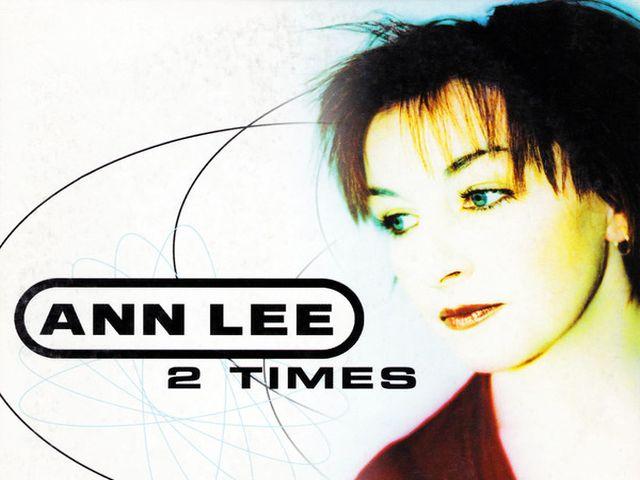 Ann Lee - Two Times