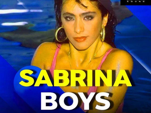 Sabrina Salerno - Boys (Summertime Love)