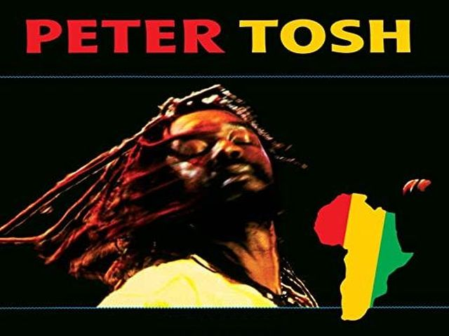 Peter Tosh - Johnny B Goode