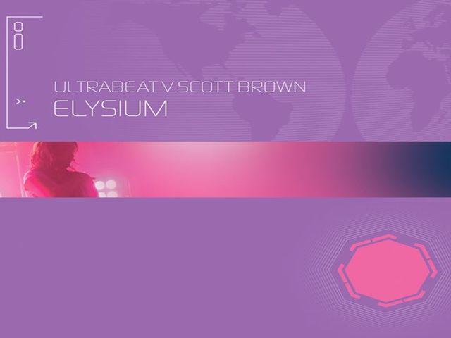 Ultrabeat vs Scott Brown - Elysium