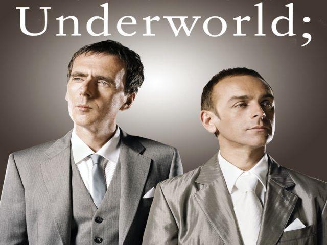 Underworld - Born Slippy